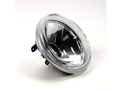 Picture of Driving Light Lens/Reflector - 4