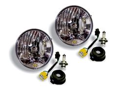 Picture of Headlight Conversion Kit - For Use w/H4 Headlights