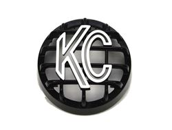 Picture of Rally 400 Series Stoneguard Headlight Guard - 4