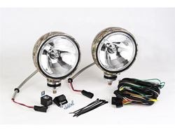 Picture of Daylighter Halogen Spot Light System  - 6