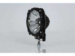 Picture of Gravity LED Single Mount - Pro6 Series - Driving Light - SAE/ECE System