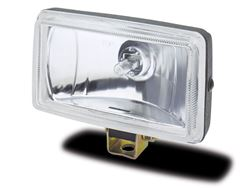Picture of Driving Lamp Rectangle - Large - 6