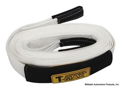 Picture of T-Max Winch Snatch Strap - 17500 lb. - 2 3/8.