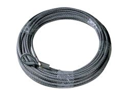 Picture of T-Max Winch Wire Cable - 21-64