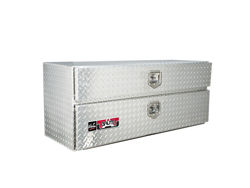 Picture of Brute Pro Series Underbody Tool Box - Polished Aluminum