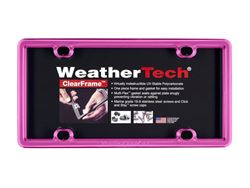 Picture of ClearFrame - Hot Pink