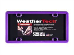 Picture of ClearFrame - Purple