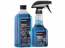 Picture of TechCare Interior Glass Cleaner - w/Anti-Fog Kit - One 18 oz. Bottle