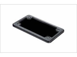 Picture of Billet License Plate Frame - Black