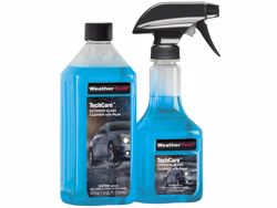 Picture of TechCare Exterior Glass Cleaner - w/Repel Kit - One 18 oz. Bottle
