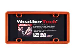 Picture of ClearFrame - Orange