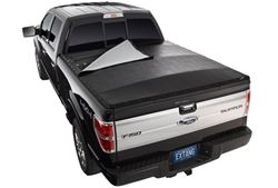 BlackMax Tonneau Cover