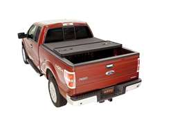 Solid Fold 2.0 Tonneau Cover - Opening