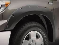 EGR Bolt-On Look Fender Flares