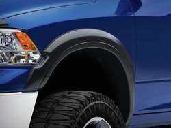 Picture of EGR Rugged Look Fender Flares