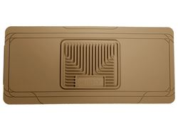 Tan Rear Mat