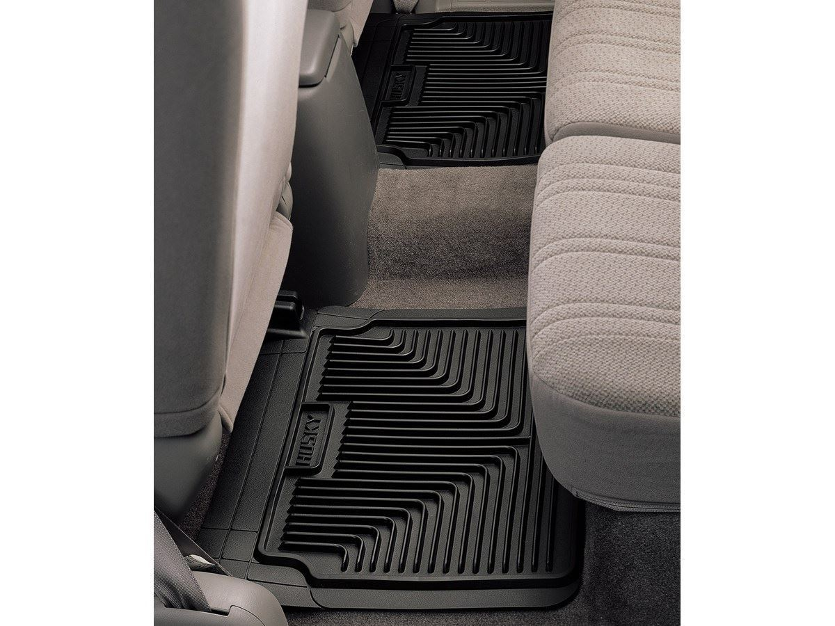 Dsi Automotive Husky Heavy Duty Floor Mats