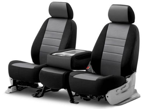 Fia Neo Neoprene Custom Fit Truck Seat Covers