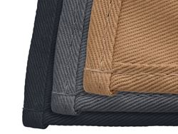WeatherTech Seat Protector - 3 colors