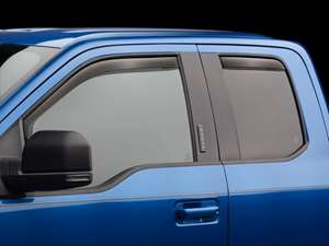 WeatherTech Side Window Deflector