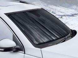WeatherTech TechShade Sun Shade - Black Side