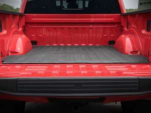 Rugged Liner Rubber Bed Mats