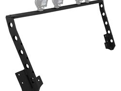 Aries Jeep Roof Light Bar