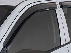 Stampede Tape-On Window Deflectors
