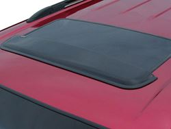 Stampede Wind Tamer Sunroof Deflector