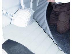 VanRug Cargo Mat - Install