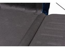 BedTred Ultra Truck Bed Liner - Tailgate