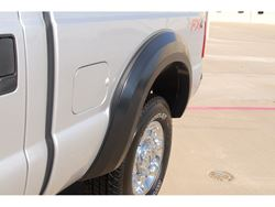 Lund EX-Extra Wide Style Fender Flares - Rear