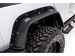 Lund FX-Jeep Flat Style Fender Flares