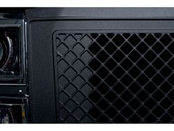 Putco Boss Grilles - Close Up