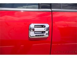 Putco Chrome Door Handle Cover