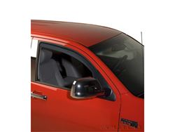 Putco Element In-Channel Tinted Window Visor