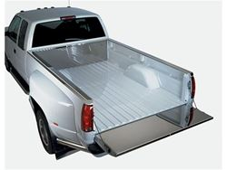 Putco Stainless Steel Full Tailgate Protector