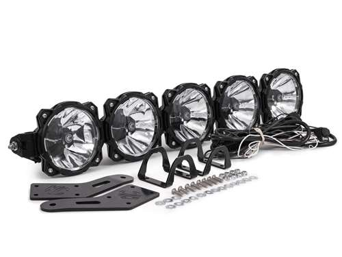 "Picture of Gravity LED RZR System - Pro6 Series - 32"" - Fits Polaris Razor"