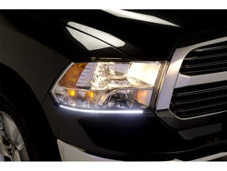 Putco LED Dayliner SwitchBack Daytime Running Light and Turn Signal