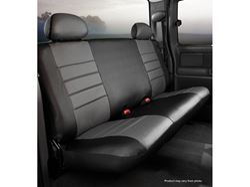 Fia LeatherLite Seat Covers - Grey