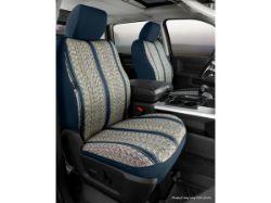 Fia Wrangler Custom Fit Seat Covers - Navy