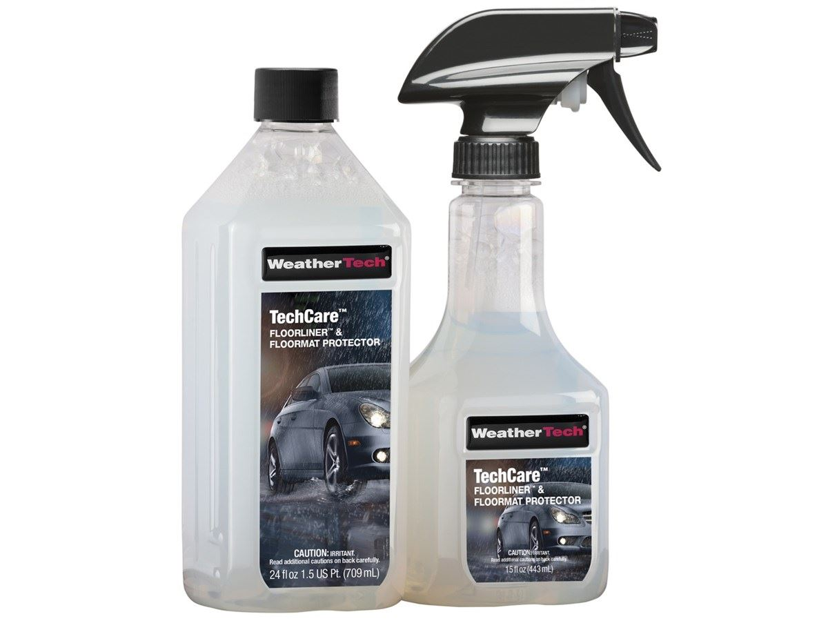 Dsi Automotive Weathertech Techcare Protector Cleaner