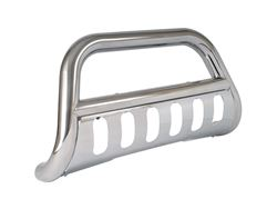 DeeZee Stainless Steel Bull Bar