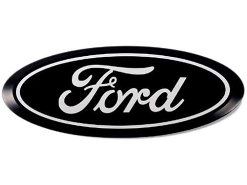 Putco Ford Official Licensed Product Emblem Set