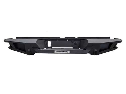 Go Rhino BR20 Rear Replacement Bumper