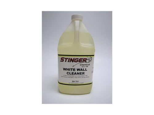 dsi automotive stinger 55 gallon white wall tire cleaner. Black Bedroom Furniture Sets. Home Design Ideas