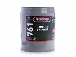 Picture of Lacquer Thinner - Gallon