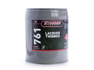 Picture of 5 Gallon - Lacquer Thinner