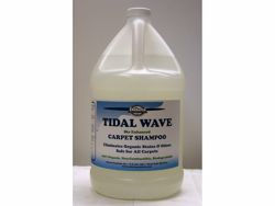 Picture of Tidal Wave Carpet Shampoo - 1 gallon