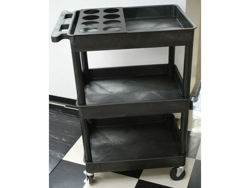Picture of 8 Bottle Holder Plate for Cart